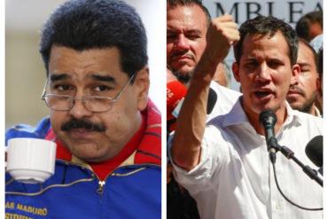 ¡A NICO LE DARÁ HIPO! Juan Guaidó: Estoy plenamente facultado y dispuesto a asumir la Presidencia interina de Venezuela