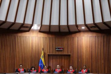 "¡IMPORTANTE! Centro de Comunicación Nacional anuncia que sentencia del TSJ ""es nula"" (+Comunicado)"