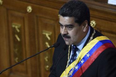 """¡PROMESAS Y MÁS PROMESAS! Maduro propone construir un sistema cambiario """"público y privado"""" para enfrentar el """"dólar criminal"""""""