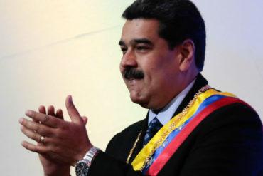 """¡CÓMO DIGAS! Los supuestos logros de 2018 que mencionó Maduro en su Memoria y Cuenta: """"Logramos lo esencial, lo sustantivo"""""""
