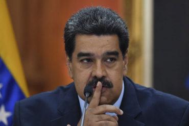 ¡TOMA, PUES! El #10YearChallenge del régimen que no le gustará nada a Maduro (+Video +Intenta no indignarte)