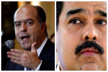 ¡AGÁRRATE! Borges, Ledezma y Vecchio se reunirán con el canciller de Brasil para definir acciones contra Maduro