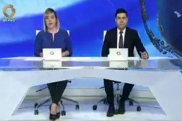 ¡DE FRENTE! Periodistas de Globovisión envían contundente mensaje a militares este #23Ene: Ustedes también son venezolanos (+Video)