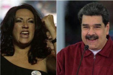 """¡ESTÁ DELIRANDO! Diputada chilena defiende """"legitimidad"""" del gobierno venezolano (+Video)"""