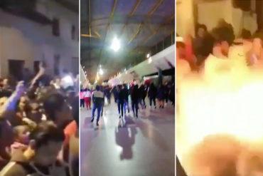 ¡TIPO NAZI! 12 videos que muestran los brutales ataques a venezolanos en Ecuador (+Videos +golpes +insultos +pedradas)