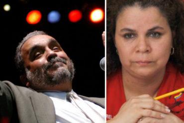 ¡PA' QUE SEA SERIA! El anhelo de Willie Colón respecto a Iris Varela: Qué bonito va a ser verla en una jaula