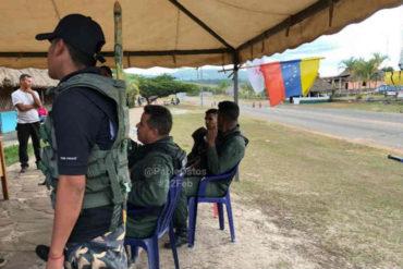 ¡GRAVE! Foro Penal reporta la desaparición de al menos 9 indígenas pemones de la comunidad Kumarakapay