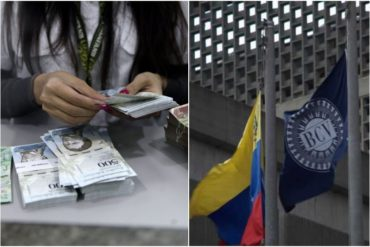 ¡OTRA VEZ! La dos causas del por qué la escasez de efectivo vuelve a decir presente en Venezuela (La mirada de José Guerra y Jesús Cacique)