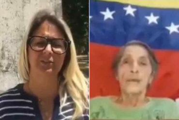 ¡PENDIENTES! Familiares del coronel José Rommel Acevedo Montañez piden fe de vida tras su desaparición (+Video)