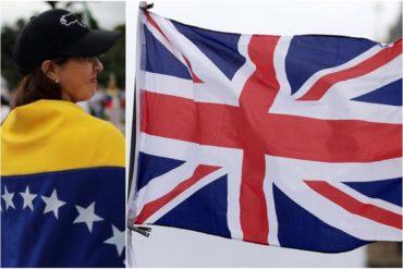 ¡MÁS SOLIDARIDAD! Gran Bretaña donará más de 8 millones de dólares para ayuda humanitaria (Alemania, Italia y Francia también aportaron)