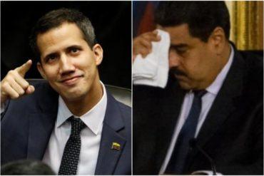 ¡GRANDE! Juan Guaidó burló trancas de la GNB: Ya se encuentra en el estado Táchira