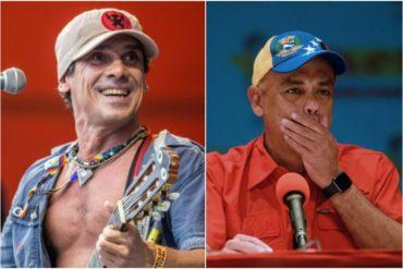 ¡FALSO! Este artista internacional desmintió que vaya a participar en el concierto del régimen (Esto no le gusta a Jorge Rodríguez)