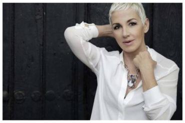 """¡SOLIDARIA! El emotivo mensaje de Ana Torroja: """"Venezuela, no cedas a la opresión ni a los abusos"""""""