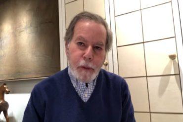 ¡TE LO CONTAMOS! Diego Arria anuncia su participación en el ingreso de la ayuda humanitaria #23Feb (+Video)