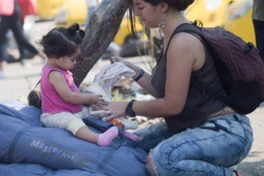 ¡LO ÚLTIMO! Holanda autorizó instalación de centro de acopio de ayuda humanitaria para Venezuela en Curazao