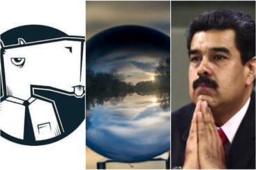 ¡QUÉ FUERTE! El Chigüire Bipolar fue profético y así había pronosticado el concierto de Maduro en la frontera