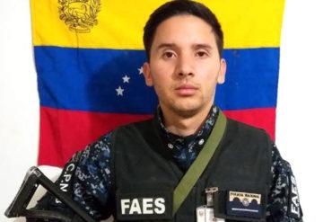 ¡DURO! El exhorto de este oficial de las FAES a sus compañeros de armas: Dice que muchos quieren sublevarse (+Audio)