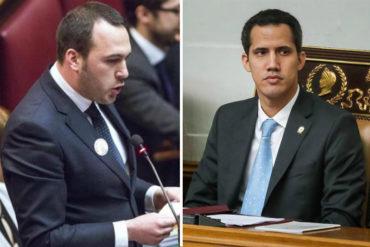 """¡AH, OK! Italia no reconocerá a Juan Guaidó como presidente interino del país (+Video +Quieren evitar una """"guerra"""" en Venezuela)"""