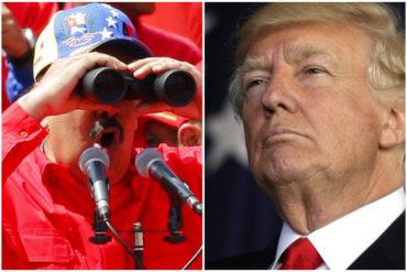 ¡SIN PIEDAD! Trump le lanzó con todo al socialismo y al comunismo (+frases que irritarán a más de un rojito zurdo)