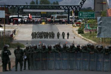 ¡INDIGNANTE! Provea: 40 venezolanos han sido asesinados en represión a protestas durante 2019