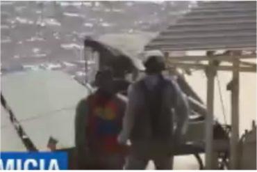 ¡ENTÉRESE! Capturaron a capitán de la GNB que hacía labores de espionaje en Colombia (+Video)