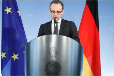 ¡ENTÉRESE! Alemania reitera apoyo a Guaidó y exige la liberación de Roberto Marrero