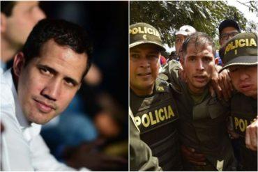 ¡IMPORTANTE! Gobierno interino asegura que investigará denuncias sobre manejo irregular de fondos destinados a atender a militares en Colombia