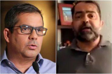 ¡CONTUNDENTE! Codevida reacciona a denuncias de Rotondaro: Usted también tuvo responsabilidad en las muertes (+Video)