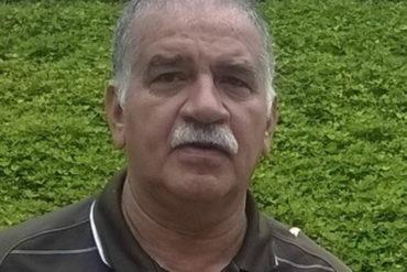 ¡ENTÉRESE! Ex-seleccionador de fútbol fue secuestrado por hampones con armas largas: Pidieron 700 dólares para su liberación