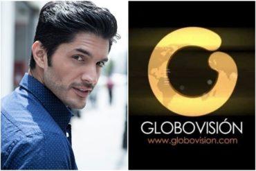 ¡GENIO! Daniel Elbittar burló la censura en Globovisión y ponchó a periodista que le hacía una entrevista en vivo (+Video)