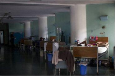 ¡IMPORTANTE! Comisión de política interior de la AN registra extraoficialmente 52 muertes en hospitales por apagón (+Video)