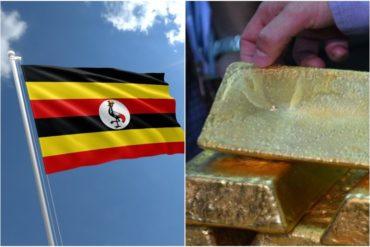 ¡AY, PAPÁ! Autoridades de Uganda investigan llegada de oro venezolano de forma irregular, asegura experto petrolero