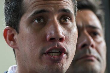 ¡HABLANDO CLARO! Lo que dijo Guaidó sobre el polémico artículo 187 y la posibilidad de permitir una opción militar (+Videos)
