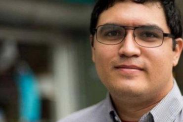 """¡INDIGNANTES! Los detalles de la violenta detención del periodista Luis Carlos Díaz: Amenazaron con """"sembrarle"""" un cadáver para acusarlo de homicidio"""