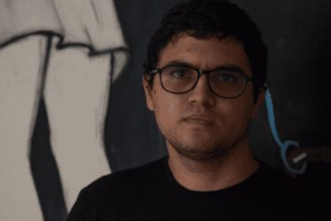 """¡SÉPALO! La CIDH otorga medidas cautelares a Luis Carlos Díaz: """"Se exige la protección de su vida, integridad y seguridad"""""""