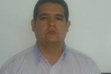 ¡LO ÚLTIMO! SNTP confirma que Rafael González se encuentra detenido en el Sebin del Helicoide