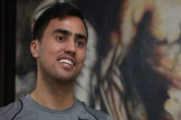 ¡ORGULLO NACIONAL! Venezolano gana beca de DirecTV para estudiar cine en Hollywood