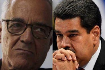 ¡PUSO A NICO A TEMBLAR! El datazo que reveló Bocaranda sobre lo que vino a negociar el canciller ruso con Maduro