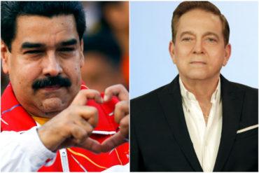 ¡LO QUE FALTABA! Candidato panameño afín a Maduro dice que revisará reconocimiento a Guaidó si gana la presidencia (las elecciones son en mayo)