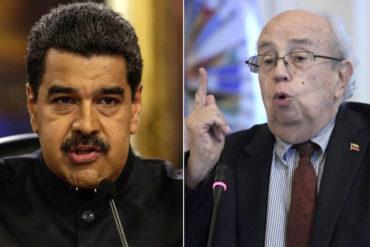 ¡ASÍ LO DIJO! Tarre Briceño habló en la OEA sobre la crisis de Ecuador: Hubo actuación de agentes del gobierno usurpador de Maduro (+Video)