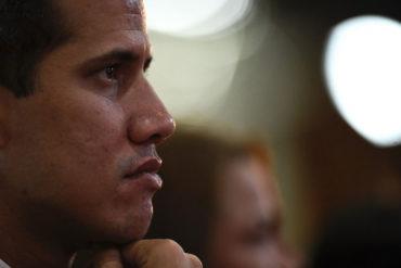 ¡SOLIDARIO! El mensaje de Juan Guaidó dedicado a los trabajadores venezolanos este #1May