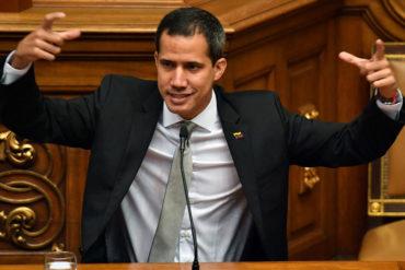 """¡FIRME! Guaidó aseguró que la movilización del #1May se ha convertido """"en una causa de todos los venezolanos"""" (+Video)"""
