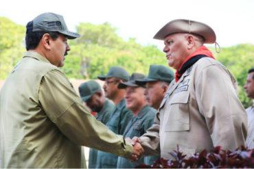 ¡SEPA! Maduro designa a Carlos Leal Tellería como nuevo ministro de alimentación este #15Abr
