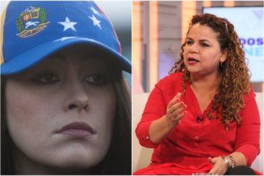 ¡AJÁ, CUÉNTAME MÁS! Iris Varela asegura que otros países piden ayuda al régimen para «mejorar» sus servicios penitenciarios