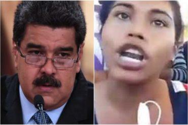 """¡NO LO PERDONARON! Maduro recomienda a venezolanos ver la serie de Bolívar en Netflix y en las redes lo estallaron: """"Disociado"""""""