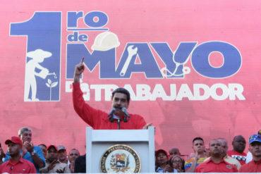 ¡SIN DISIMULO! La advertencia de Maduro a los dirigentes políticos: «El que se coma la luz va preso»