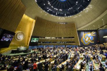 ¡IMPORTANTE! La ONU vota este #17Oct los nuevos miembros del Consejo de DDHH con cuestionamientos sobre Venezuela