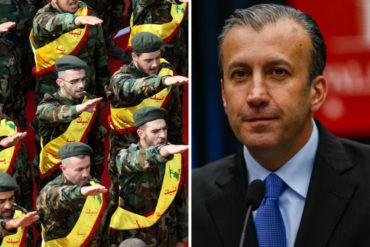 ¡IMPACTANTE! NYT: Documentos secretos revelarían vínculos entre El Aissami y el Hezbolá (+Los habría ayudado a entrar en Venezuela)