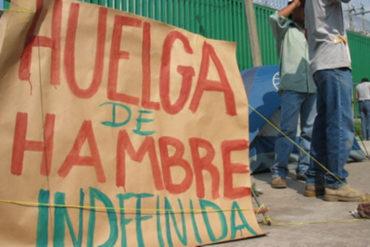¡ATENTOS! Venezolanos detenidos por estatus migratorio en Curazao iniciaron huelga de hambre