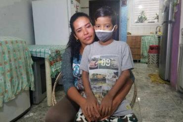 ¡QUÉ TRAGEDIA! Fallece Yeiderbeth Requena, otro niño que esperaba por trasplante de médula en el Hospital JM de los Ríos